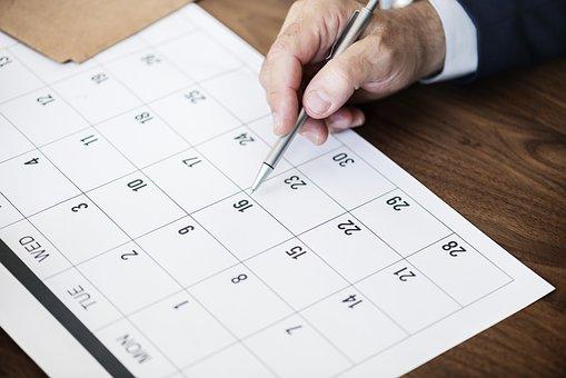 schedule-acquire